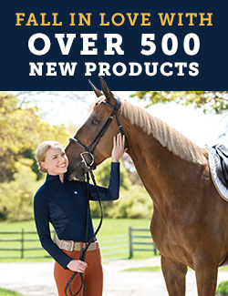 Fall in love with over 500 new products