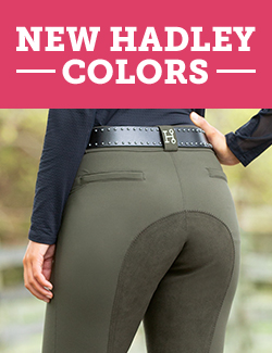Elevate your breech collection