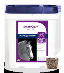 SmartCalm Pellets