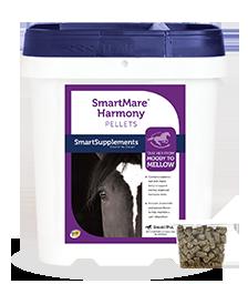 SmartMare Harmony Pellets