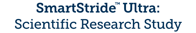 SmartStride Ultra Scientific Research Study