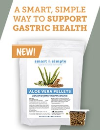 A smart, simple way to support gastric health