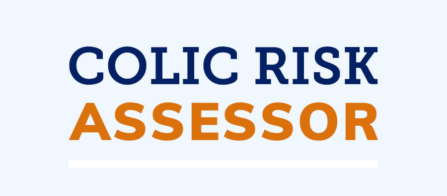 Colic Risk Assessor