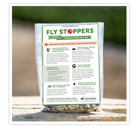 Fly Stoppers Package