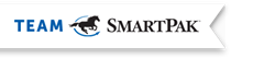 Team SmartPak Banner