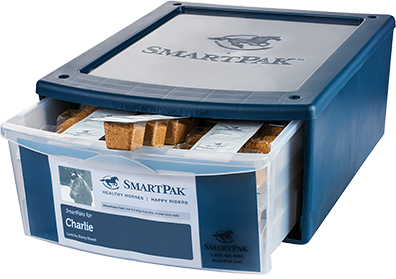 SmartPak Drawer