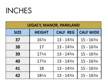 ea180d56299 Tredstep Parkland Leather Buckle Boot