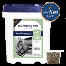 SmartCombo™ Ultra Pellets