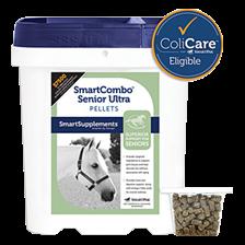 SmartCombo™ Senior Ultra Pellets