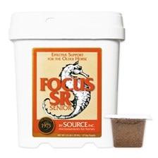 FOCUS SR