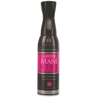 Carr & Day & Martin Canter Silk Mane & Tail Conditioner