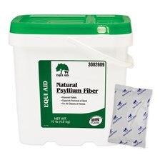 Natural Psyllium Fiber (monthly purge)