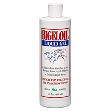 Bigeloil Liquid Gel
