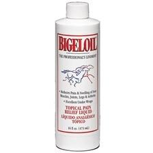 Bigeloil