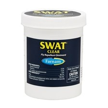 SWAT® Clear Fly Repellent Ointment