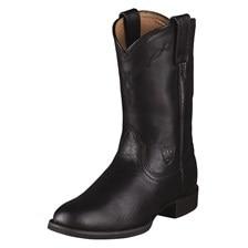 Ariat® Women's Heritage Roper™ - Black