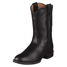 Ariat® Women's Heritage Roper™ - Black