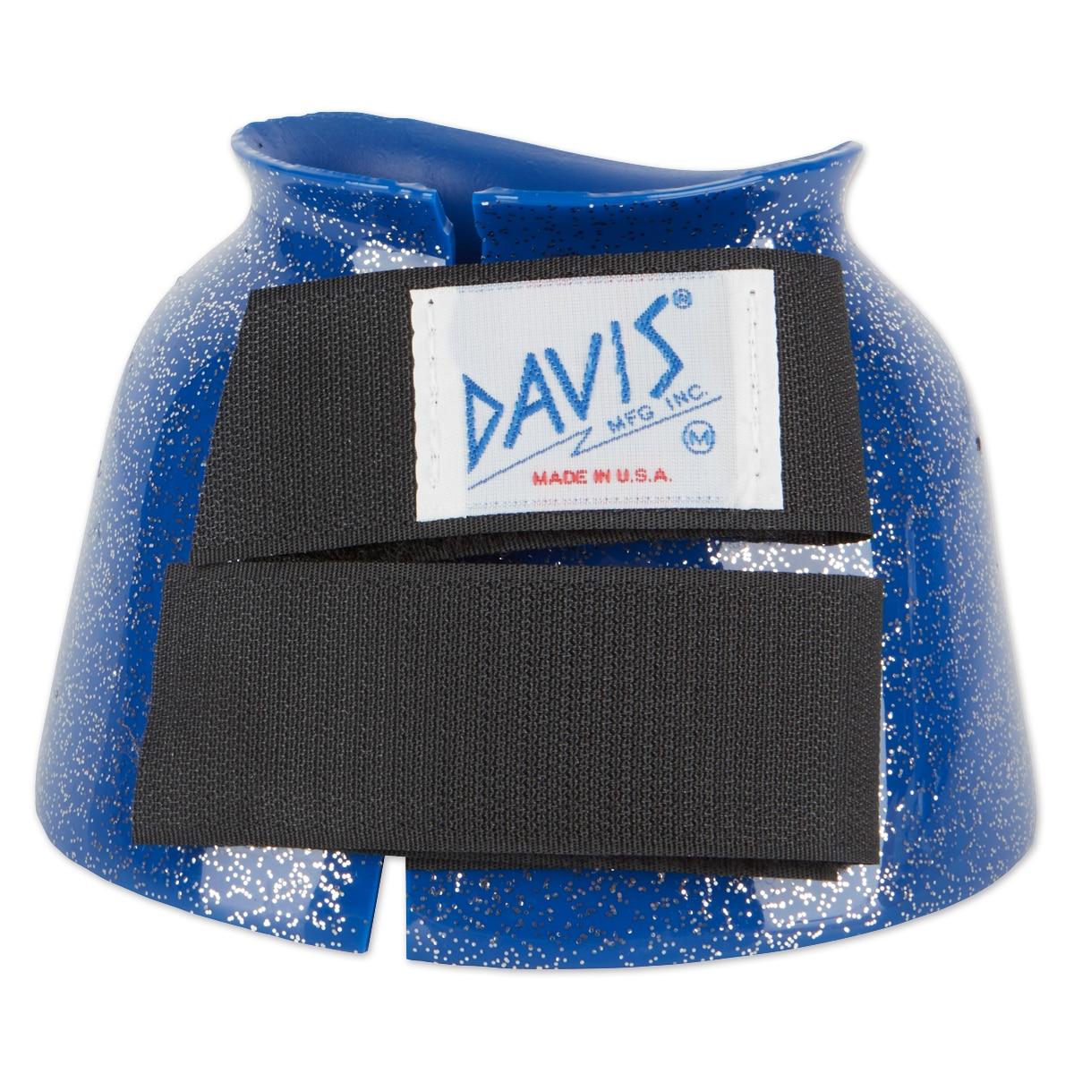 Davis Bell Boots Navy L