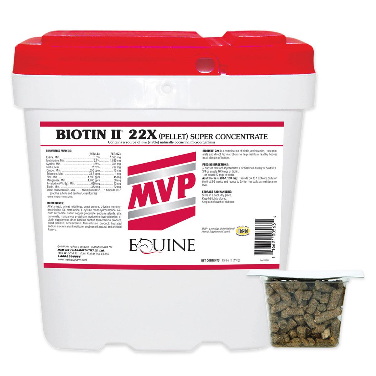Biotin II 22X