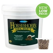 Horseshoer's Secret