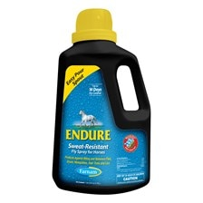 Endure Sweat Resistant Fly Spray - Clearance!