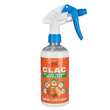 CLAC Deo Lotion Insect Protection