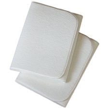SmartPak Foam Padded No Bows