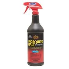 Mosquito Halt