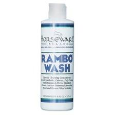 Rambo Blanket Wash