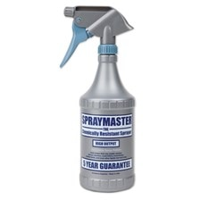 Spray Master Spray Bottle