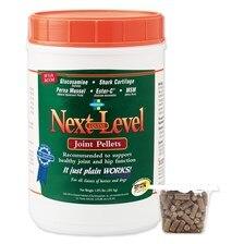 Next Level Pellets