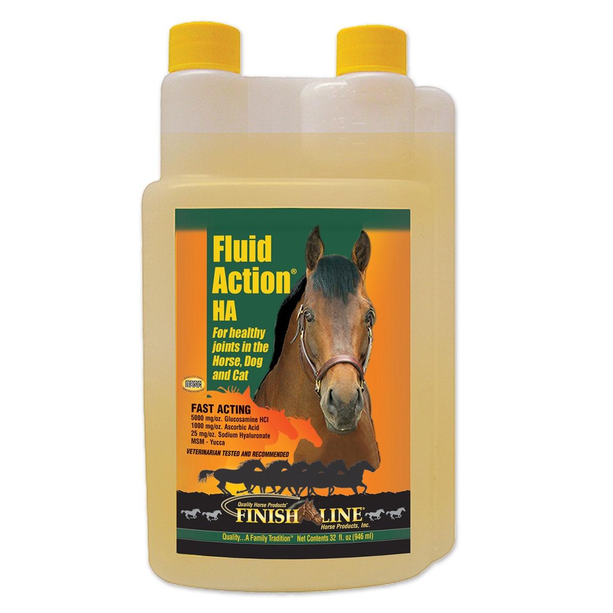 Fluid Action HA Liquid