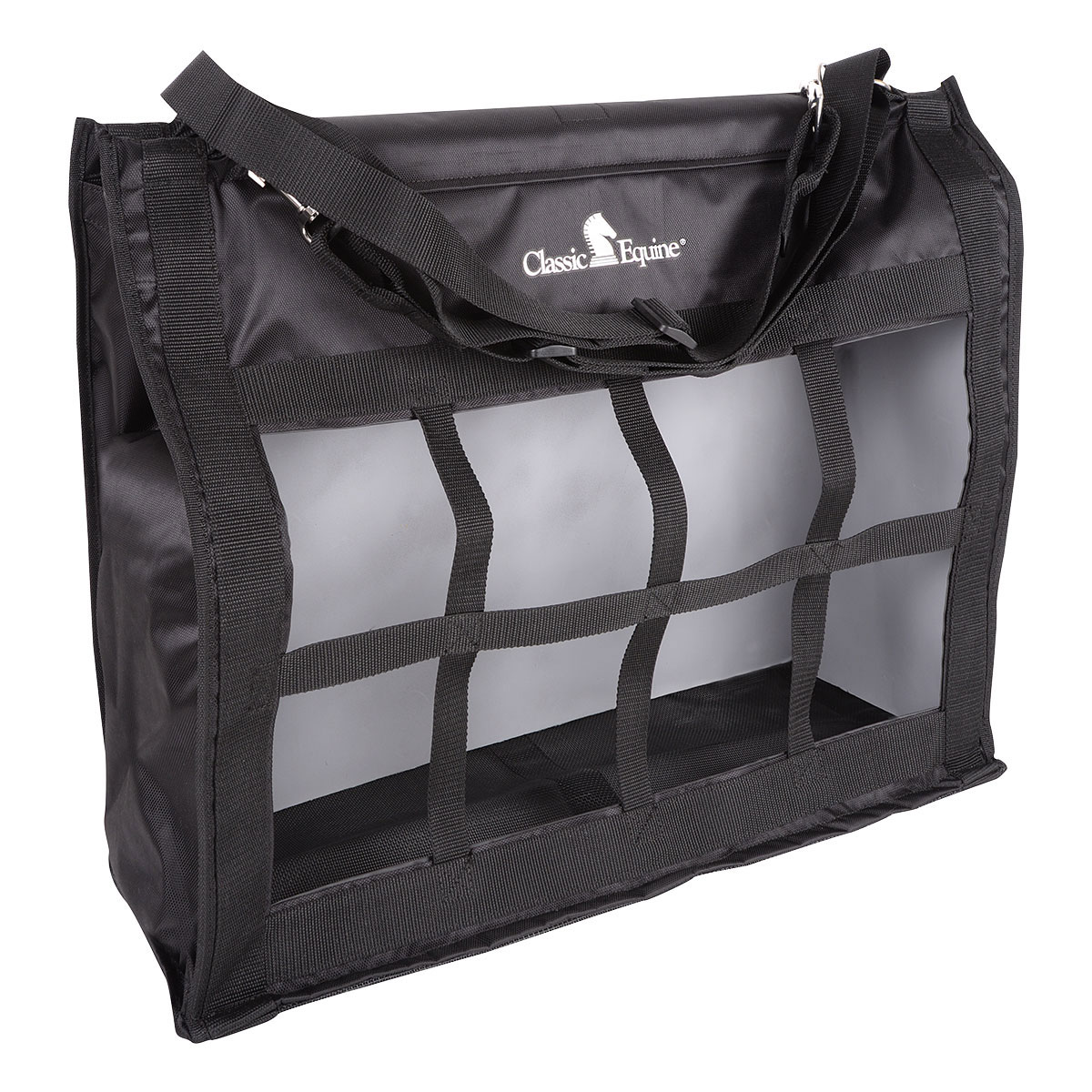 8e6d1caf0fc tap image to zoom. ‹ 1 / 1 ›. Our Price: $36.95. Deluxe Top Load Hay Bag ...