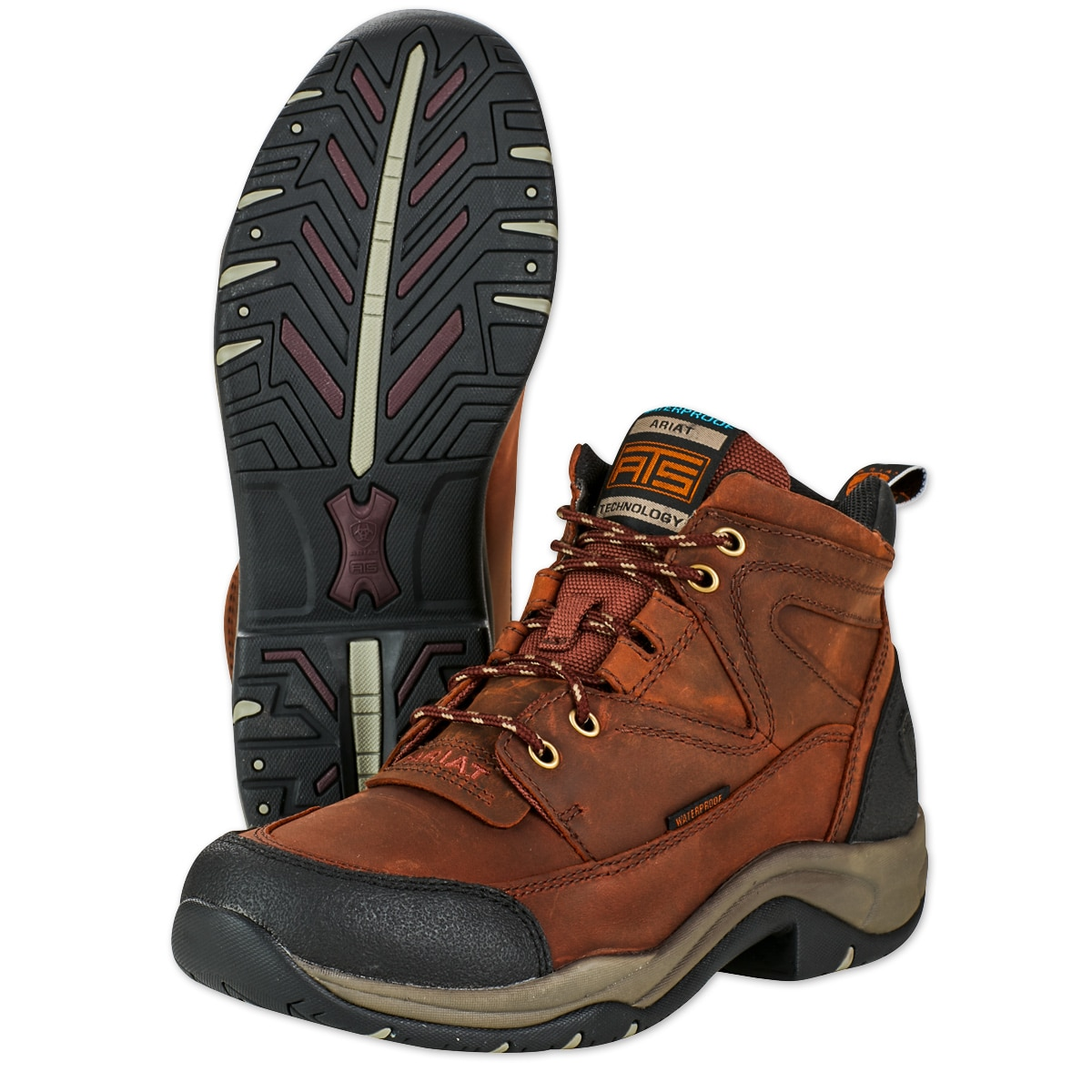 3c935b4e06 Ariat® Terrain Waterproof