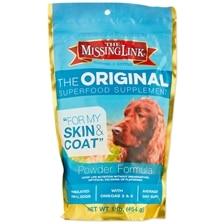 Missing Link Ultimate Skin & Coat (Formerly Missing Link Canine Formula)