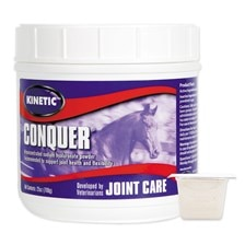 Conquer Powder