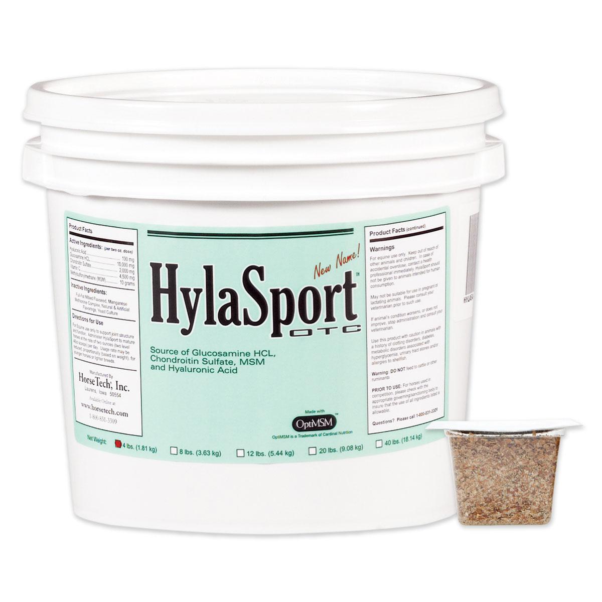 HylaSport
