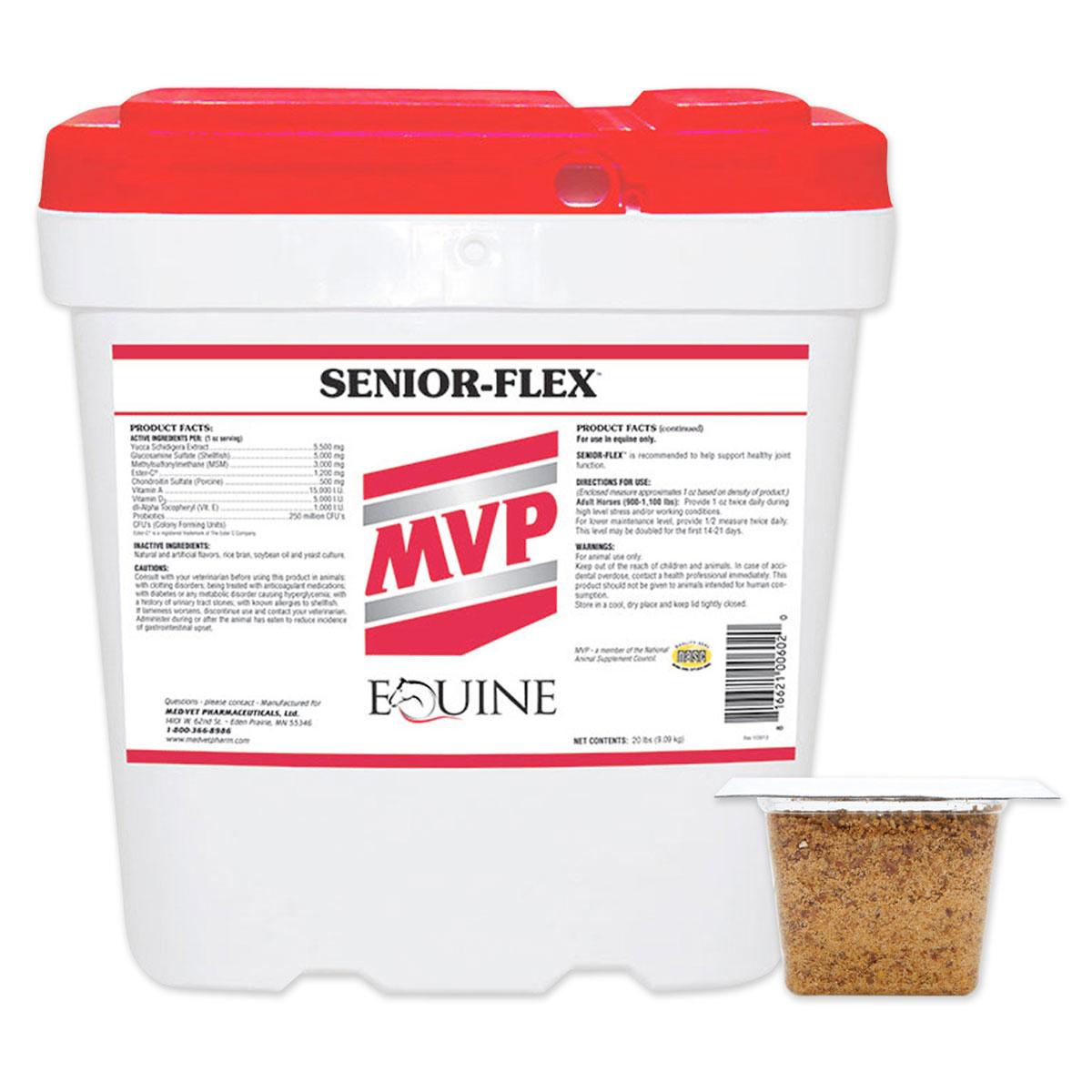 Senior Flex
