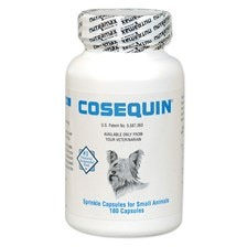 Cosequin® SS Capsules for Small Animals