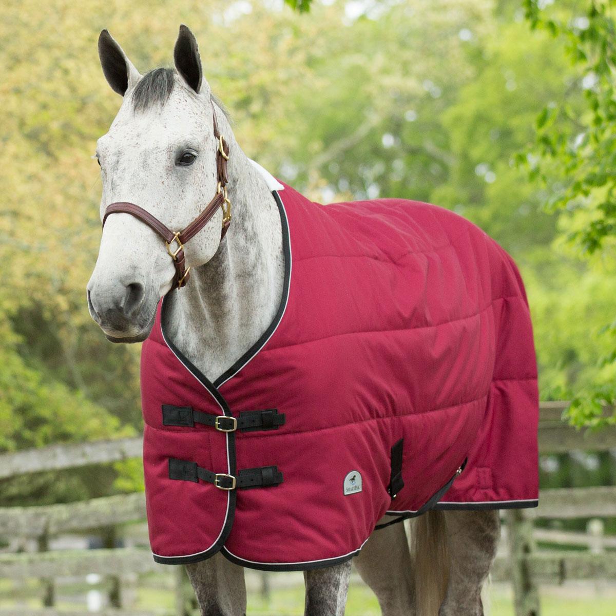 SmartPak Stable Blanket