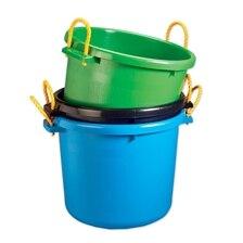 Fortiflex Muck Bucket - 70qt