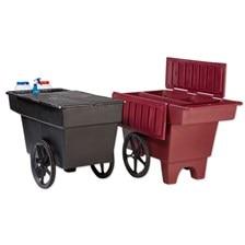 Burlingham Feed Cart