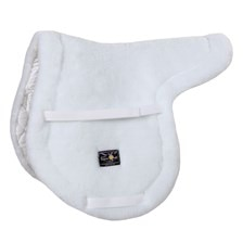 Medallion Super Quilt High Profile Saddle Pad