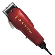 Wahl Show Pro Plus Clippers