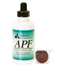 APF - Advanced Protection Formula