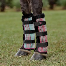 Kensington Fly Boots Made Exclusively for SmartPak