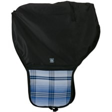 Kensington All Around Saddle Bag Made Exclusively for SmartPak - Clearance!