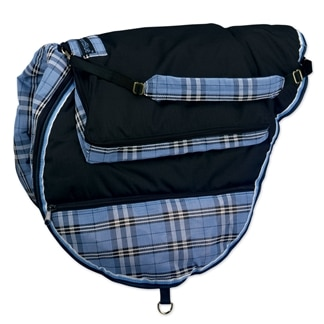 Kensington All Around Collection All Purpose Saddle Bag - Clearance!