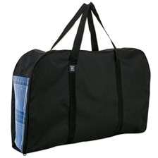 Kensington Western Saddle Pad Carry Bag
