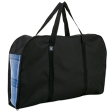 Kensington Western Saddle Pad Carry Bag Made Exclusively for SmartPak- Clearance!